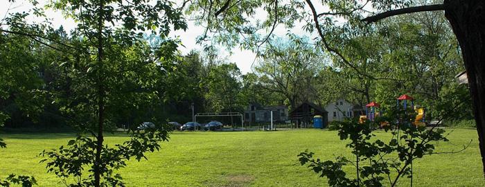 Whitevale Park